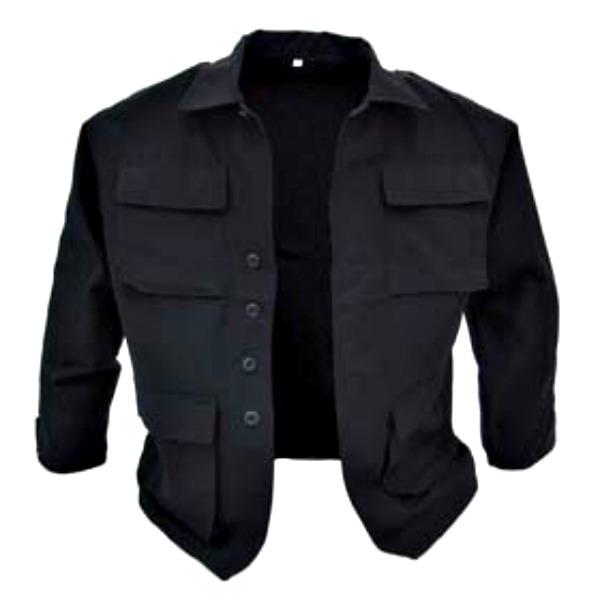 Camisola Comando_Color Medianoche, Tallas XS-CH-M-G-XG