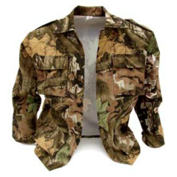 Camisola Comando_Color Advantage, Tallas CH-M-G-XG