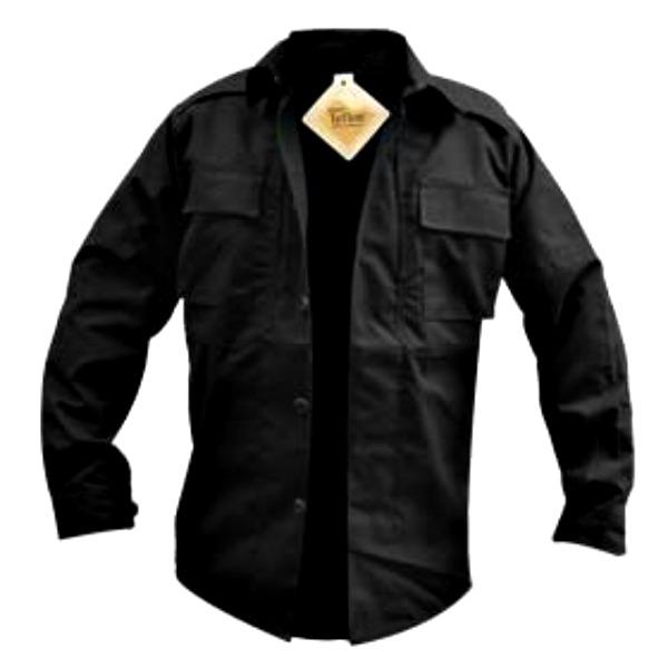 Camisola Comando_Color Negro, Tallas CH-M-G-XG