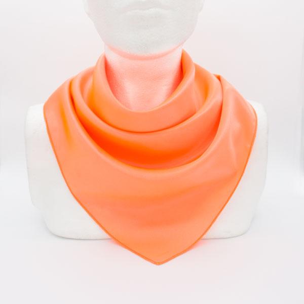 Naranja Neón_Liso
