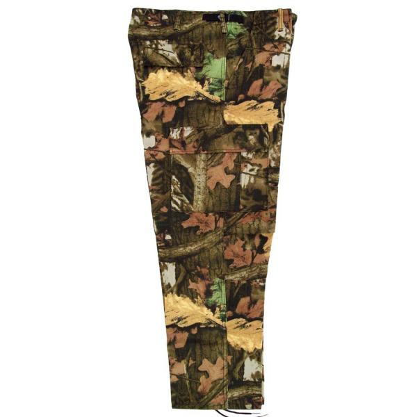Pantalón comando camuflaje _Color Advantage, Tallas XS-CH-M-G-XG