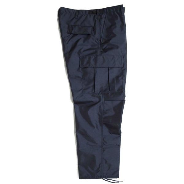 Pantalón comando Ripstop Royal_Color Medianoche, Tallas XS-CH-M-G-XG
