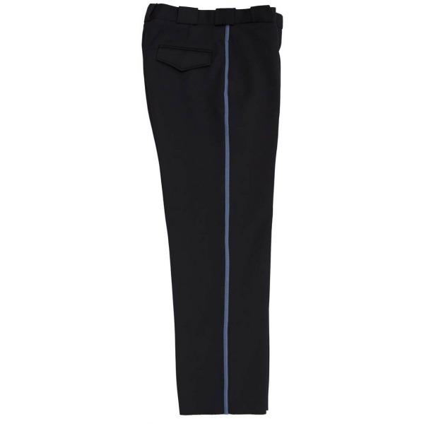 Pantalón de Vestir con Franja o Piola_Color Medianoche, Tallas 28-30-32-34-36-38-40-42-44